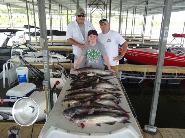 Arrowhead Hunting & Fishing Lake Conroe - ArrowHeads com